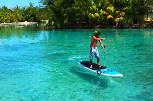 For Surfing Stand Up Paddling And Kayaking